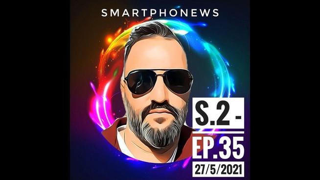 SmartphoNews S.2 - Ep.35