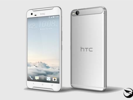 Το HTC X10 έτοιμο να αντικαταστήσει το X9 από Ιανουάριο του 2017