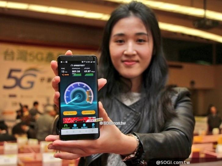 HTC U12 live images