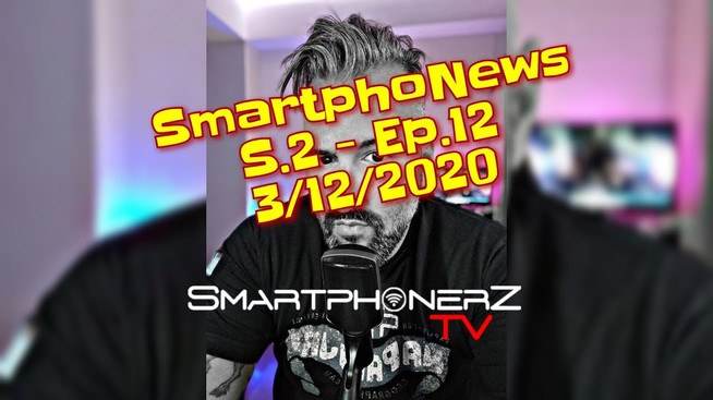 SmartphoNews S.2 - Ep.12
