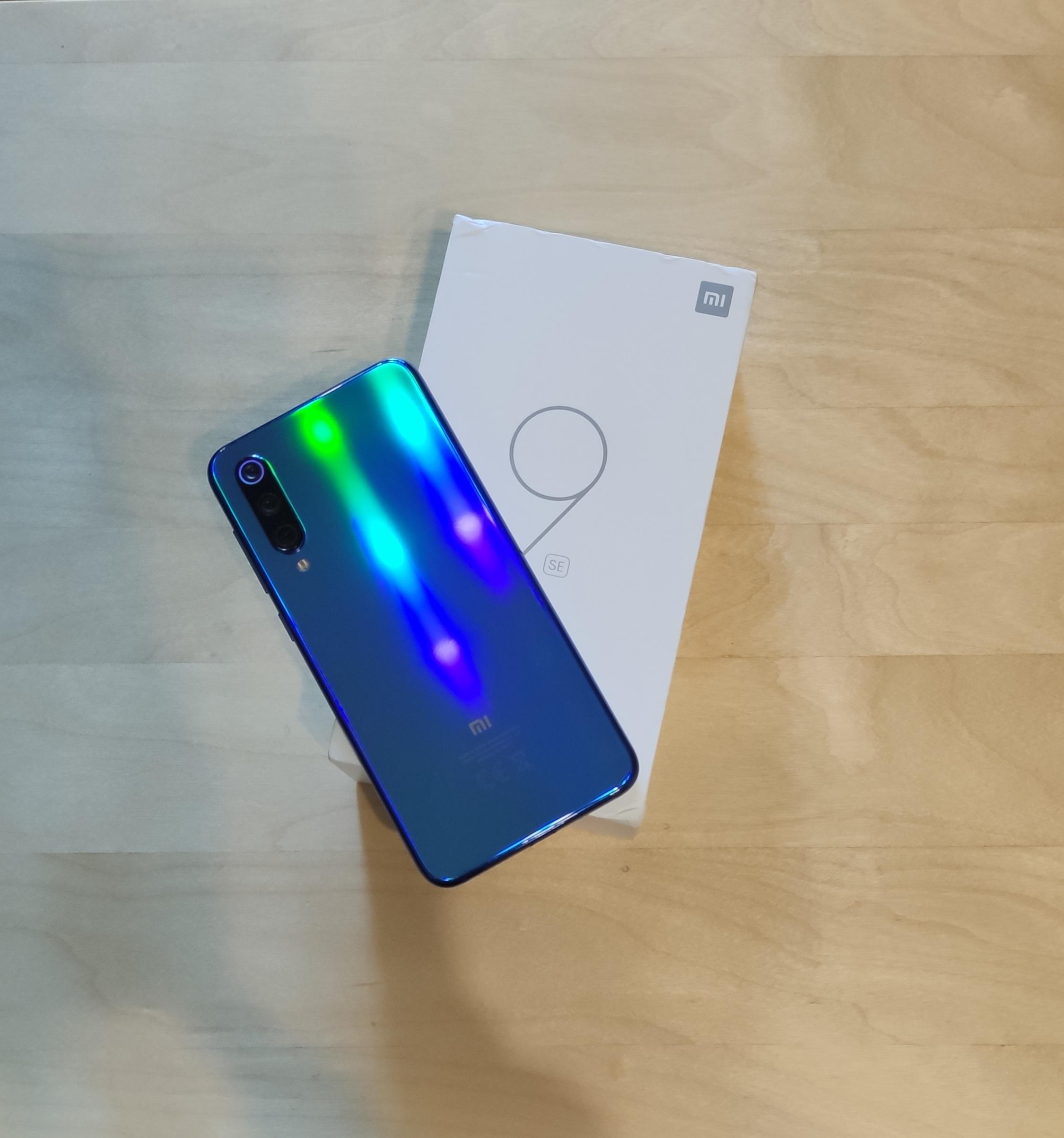Xiaomi Mi 9 SE _10