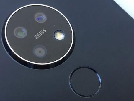 Εικόνες και χαρακτηριστικά του επερχόμενου Nokia 7.2