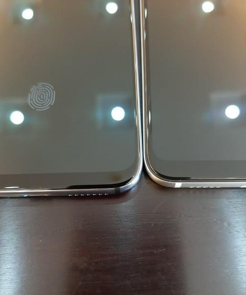 Meizu 16 image leak