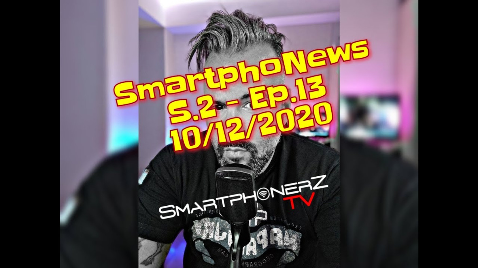 SmartphoNews S.2 - Ep.13