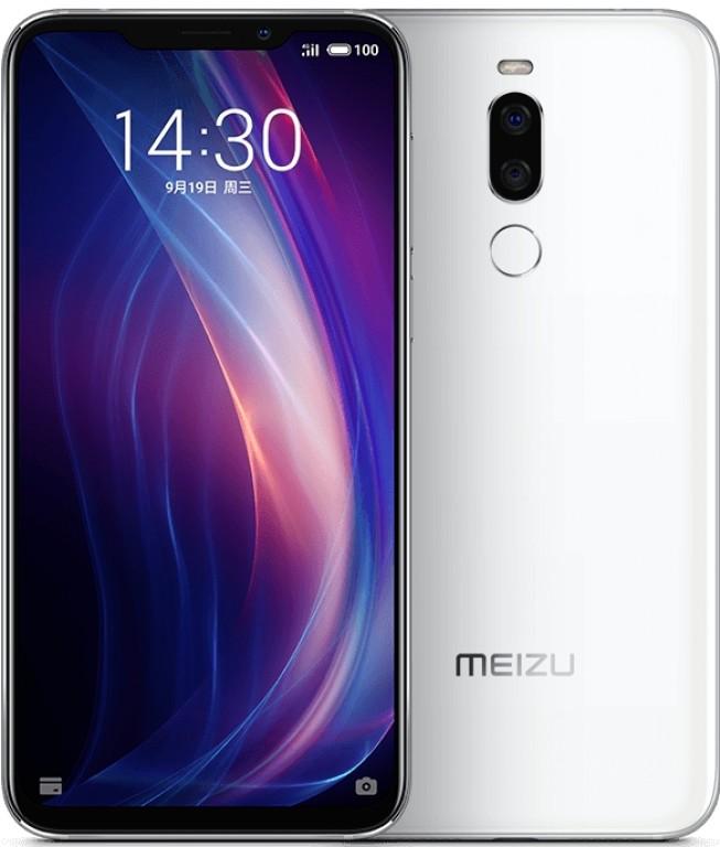 Meizu 8X White