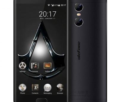 Ulefone Gemini: από τα πιο αξιόπιστα και οικονομικά smartphones με dual camera