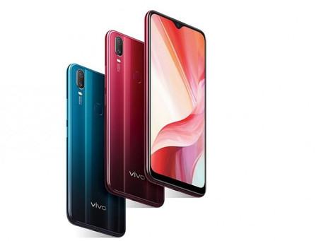 Το Vivo Y11(2019) είναι οικονομικό, έχει τεράστια μπαταρία και επεξεργαστή Snapdragon