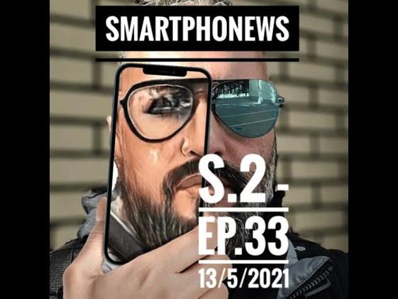 SmartphoNews S.2 - Ep.33