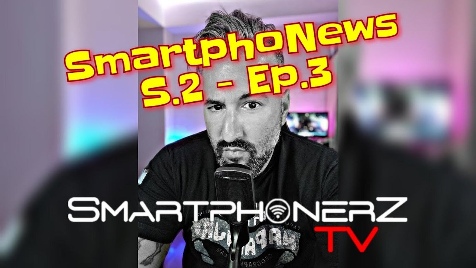 SmartphoNews S.2 - Ep.3