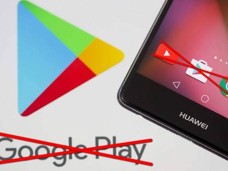 Τα Huawei Mate 30 phones και Mate X θα κυκλοφορήσουν χωρίς Play Store και Google services