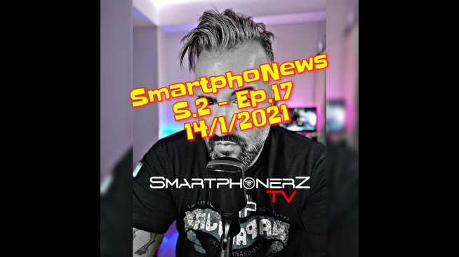 SmartphoNews S.2 - Ep.17