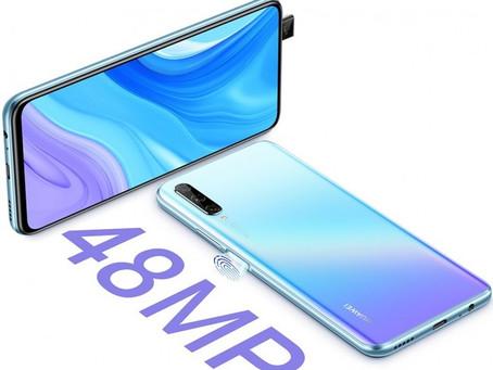 Ανακοινώθηκε το Huawei Y9s: είναι το Honor 9X Pro, αλλά με Kirin 710F