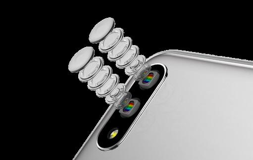 Βασική κάμερα (dual)