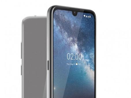 Ανακοινώθηκε το Nokia 2.2, το πιο προσιτό Android One smartphone με οθόνη 5.7'' και Helio A22