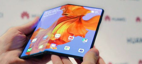 Το Huawei Mate X ξεπούλησε μέσα σε λίγα λεπτά, επανέρχεται στις 22/11