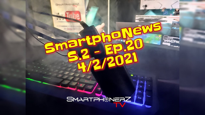 SmartphoNews S.2 - Ep.20