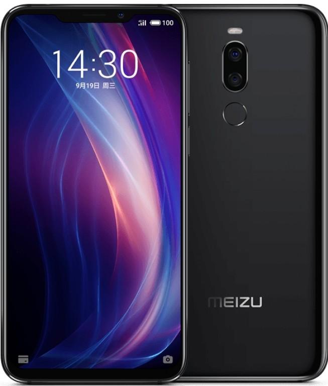 Meizu 8X Black