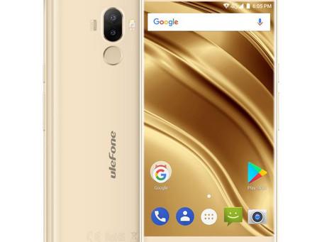 Το Ulefone S8 Pro υποστηρίζει 3 κάρτες, διαθέτει dual camera και τιμή... χώμα