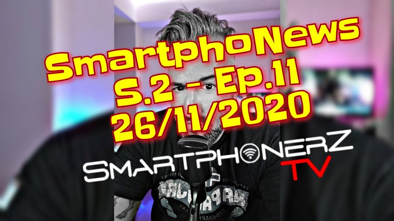 SmartphoNews S.2 - Ep.11