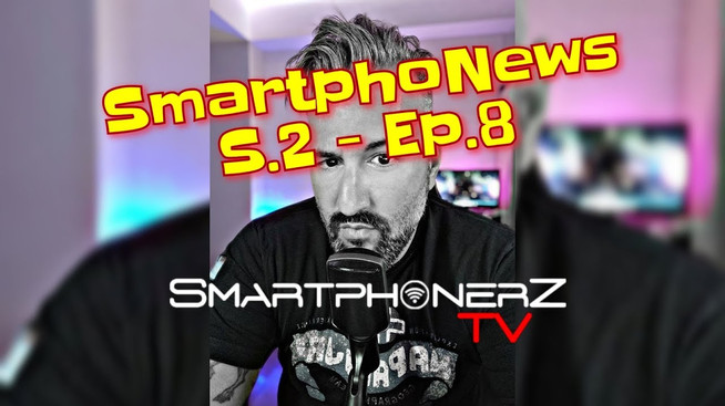 SmartphoNews S.2 - Ep.8