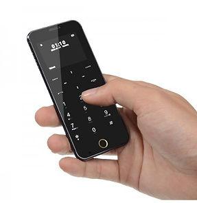 Anica A16 mini smartphone