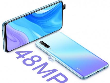 Ανακοινώθηκε το Huawei P Smart Pro με αισθητήρα 48Mp - διαθέσιμο Ελλάδα από 340€
