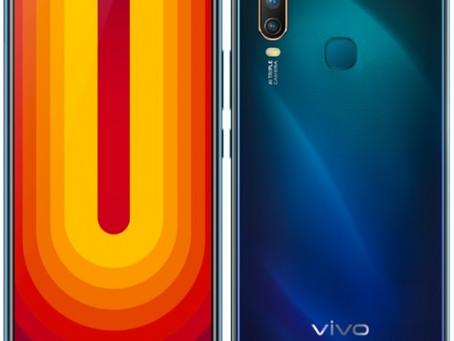 Ήρθε το Vivo U10 με Snapdragon 665, triple cam και μπαταρία 5000mAh