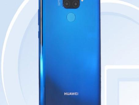 Το Huawei Nova 5i Pro (Mate 30 Lite) θα ανακοινωθεί στις 26 Ιουλίου