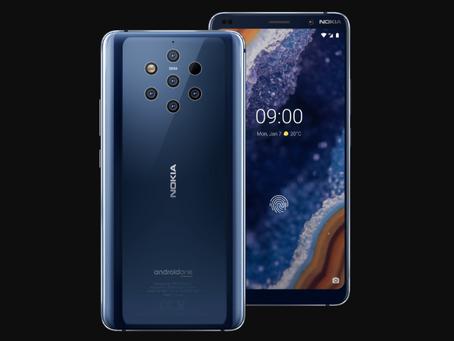 Promo-videos διαφημίζουν τις πολλές φωτο-δυνατότητες του Nokia 9 PureView