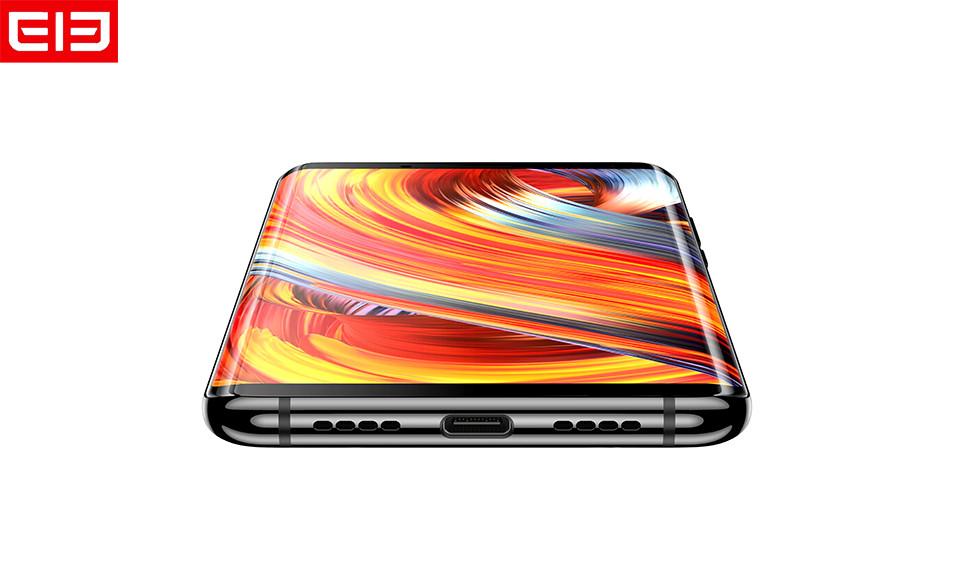 Elephone S9 render
