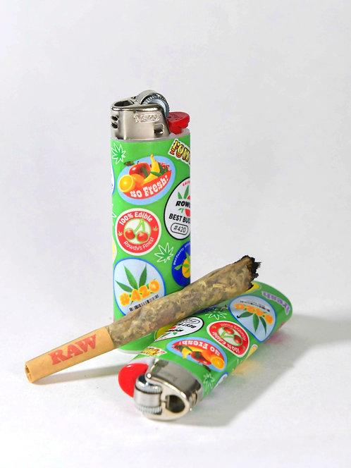 Fresh Produce Lighter