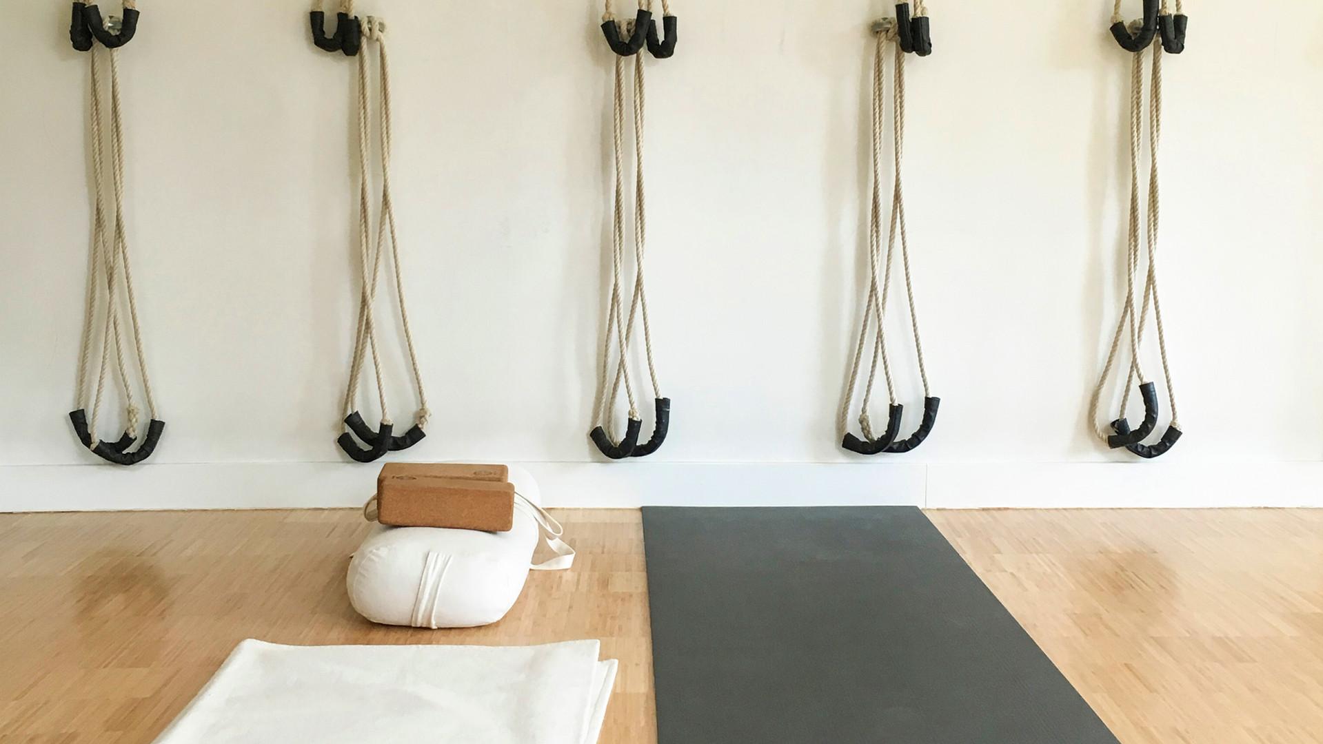 Inhouse Yoga Center