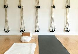 Estudio de Yoga Iyengar