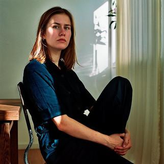 """Louise over verkrachting: """"Ik kon niet leven met het idee dat er zulke monsters bestaan"""""""