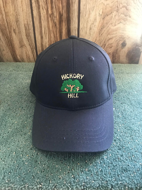 Hickory Hill Hat