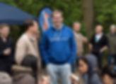 Carsten Ubbelohde Treffen