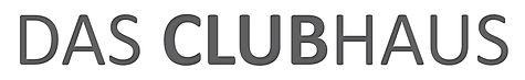 DAS CLUBHAUS - Logo