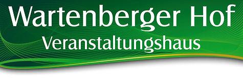 Wartenberger Hof - Veranstaltungshaus - Logo