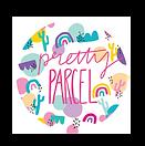 Pretty Parcel logo