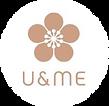 U&ME logo