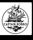 Captain Robbo logo