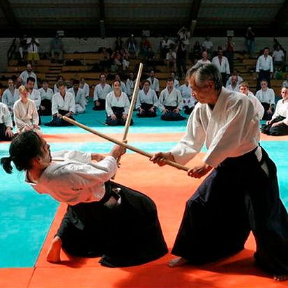 Nobuyoshi Tamura - Boken