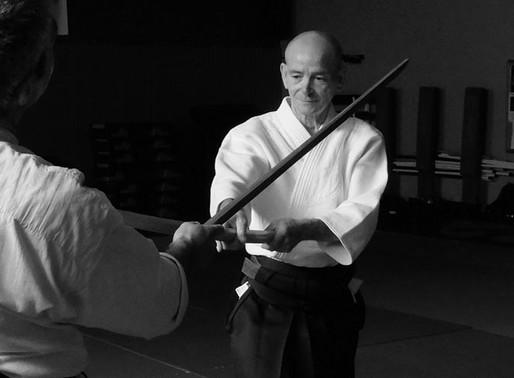 Aikido et psychologie