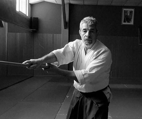 Réflexion personnelle sur l'aïkido et les armes