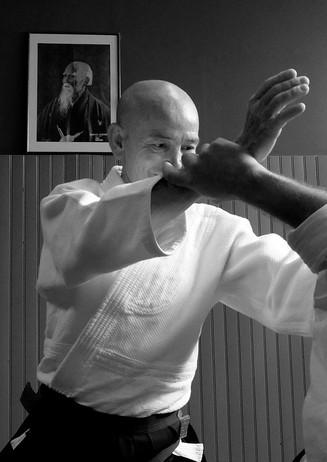 Qu'est ce que l'Aikido ?