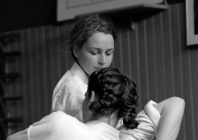 L'Aikido au féminin