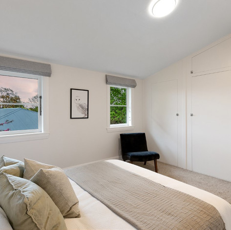 12 Westminster Street - Bedroom 1
