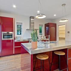 12 Westminster Street - Kitchen