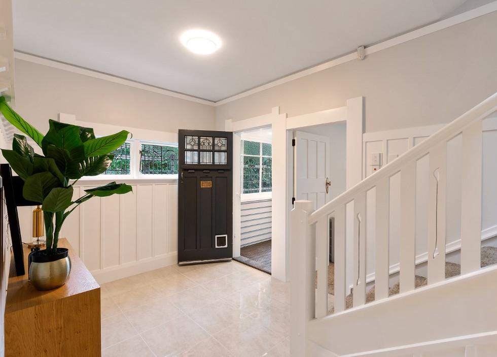 12 Westminster Street - Hallway