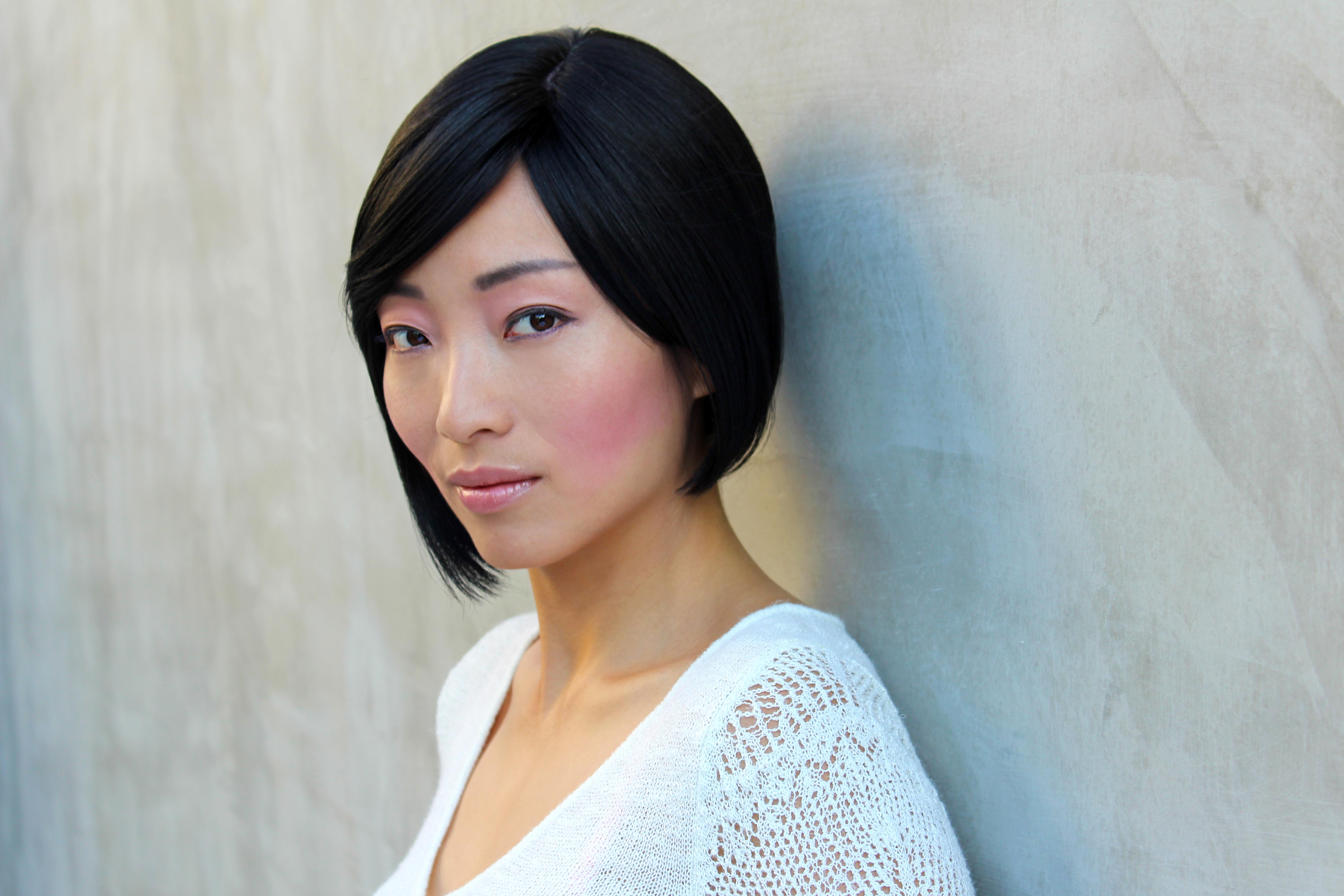 Jessica Wen